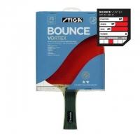 Ракетка Stiga Bounce Vortex 2* 1687-01