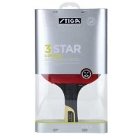 Ракетка для настольного тенниса Stiga Superior WRB 3*