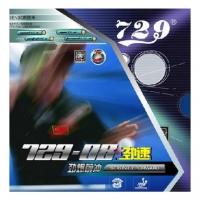 Накладка для настольного тенниса Friendship 729 08