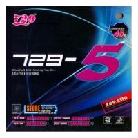 Накладка для настольного тенниса Friendship 729 729-5