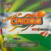 Накладка для настольного тенниса Friendship 729 Cross Series