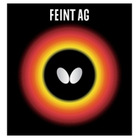 Накладка для настольного тенниса Butterfly Feint AG
