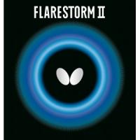 Накладка для настольного тенниса Butterfly Flarestorm II