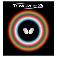 Накладка для настольного тенниса Butterfly Tenergy 25