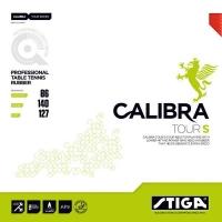Накладка для настольного тенниса Stiga Calibra Tour Soft