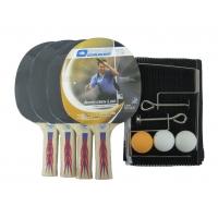 Набор для настольного тенниса Donic Appelgren 300 (4r, 3b, 1n)