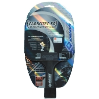 Ракетка для настольного тенниса Donic Carbotec 50