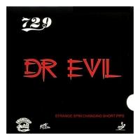 Накладка для настольного тенниса Friendship 729 Dr Evil