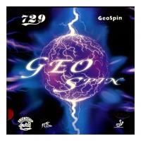 Накладка для настольного тенниса Friendship 729 Geo Spin
