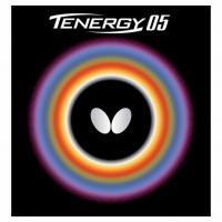 Накладка для настольного тенниса Butterfly Tenergy 05