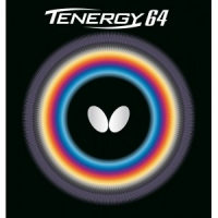 Накладка для настольного тенниса Butterfly Tenergy 64